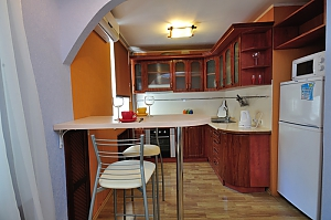 Apartmetn Amadeus, One Bedroom, 003
