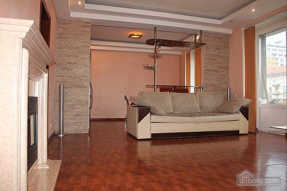 One bedroom apartment on Shevchenka (644), One Bedroom (55510), 003
