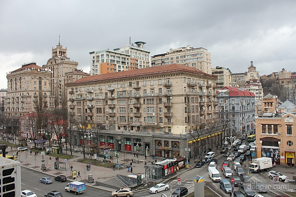 One bedroom apartment on Shevchenka (644), One Bedroom (55510), 019