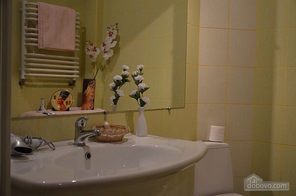 Pretty apartment in the center of Lviv, Zweizimmerwohnung (99043), 008