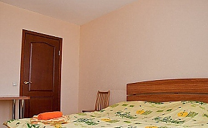 Studio apartment near to Ocean Plaza, Monolocale, 001