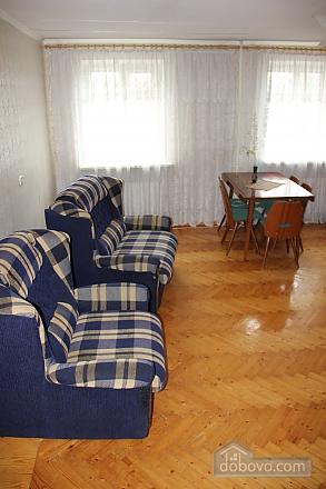 Квартира в центре Одессы, 3х-комнатная (15809), 001