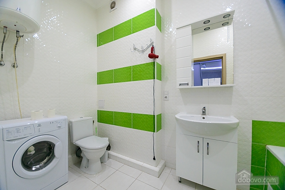 VIP квартира, 2х-комнатная (79335), 025