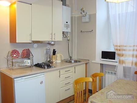 Квартира недалеко от Крещатика, 2х-комнатная (20376), 007