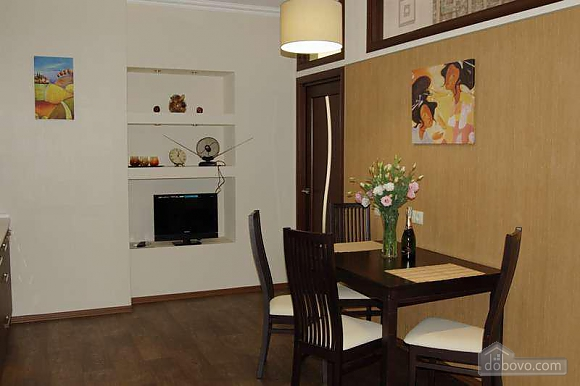 Luxury apartment in the center of Kharkov, Deux chambres (67715), 002