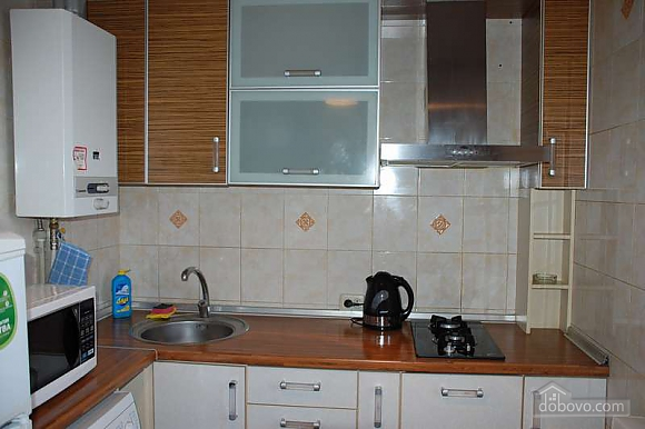 Apartment with renovation in the centre, One Bedroom (79100), 006