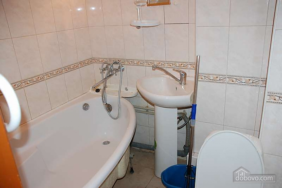 Apartment with renovation in the centre, One Bedroom (79100), 009