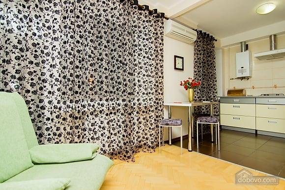 Apartment after the renovation, Zweizimmerwohnung (50979), 010