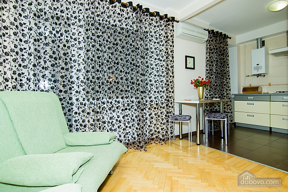 Apartment after a renovation, Una Camera (50979), 011