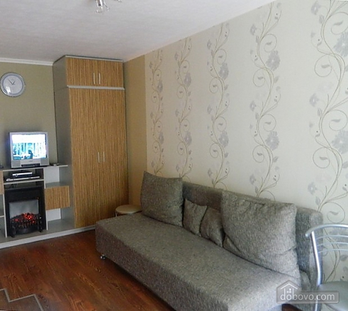 Apartment with wonderful renovation, Zweizimmerwohnung (81414), 001