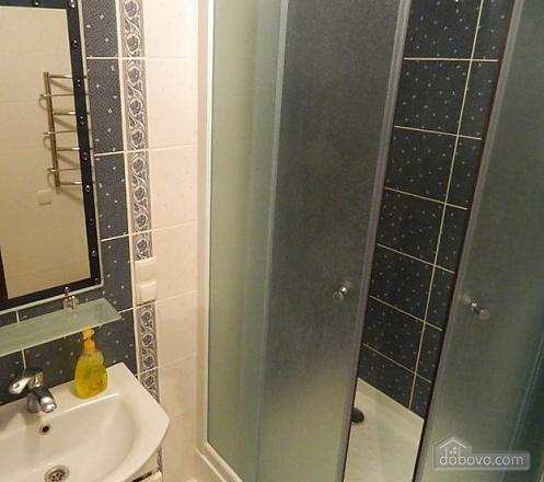 Apartment with wonderful renovation, Zweizimmerwohnung (81414), 007