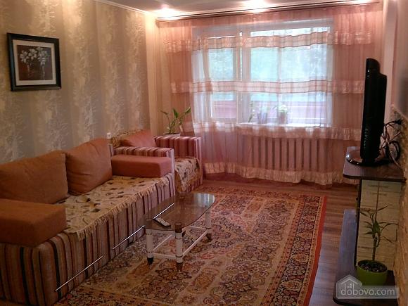 Просторная квартира, 2х-комнатная (19294), 001
