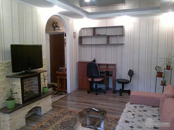 Просторная квартира, 2х-комнатная (19294), 003