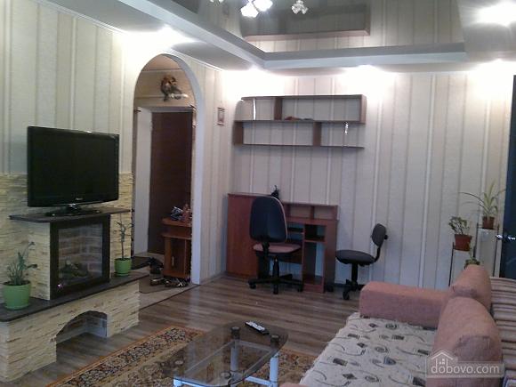 Просторная квартира, 2х-комнатная (19294), 004