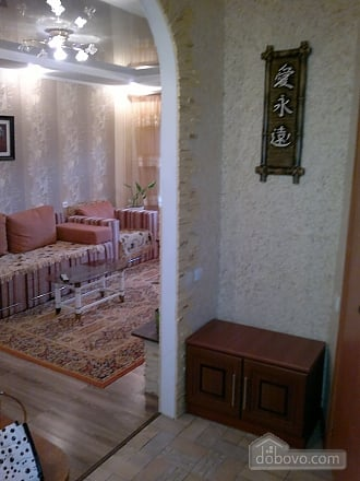 Просторная квартира, 2х-комнатная (19294), 006