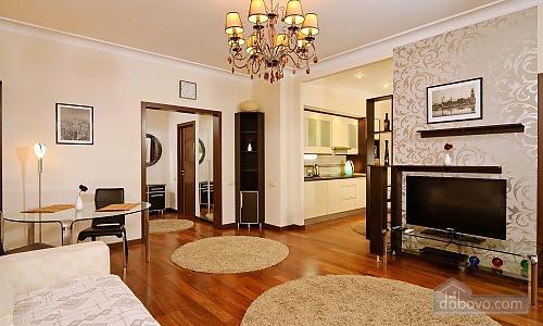 VIP Botanic Towers, Un chambre (48974), 001