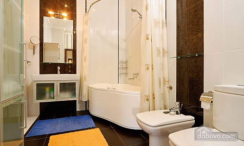 VIP Botanic Towers, Zweizimmerwohnung (48974), 007