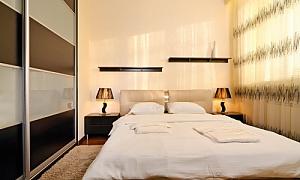 VIP Botanic Towers, Un chambre, 004