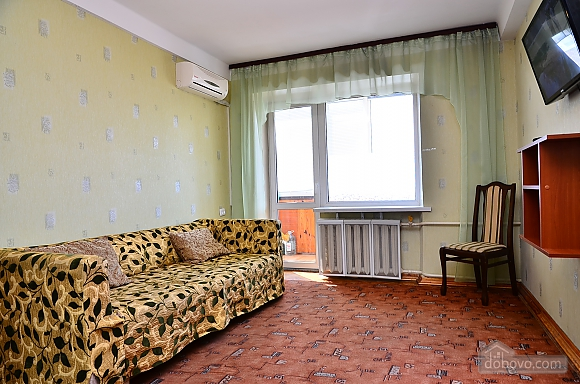 Apartment near to Palats Sportu station, Zweizimmerwohnung (93949), 008