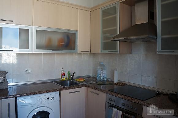 Spacious apartment near Pozniaky metro station, Studio (38509), 002
