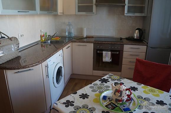 Spacious apartment near Pozniaky metro station, Studio (38509), 003