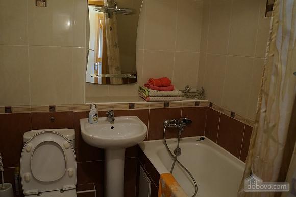 Spacious apartment near Pozniaky metro station, Studio (38509), 005