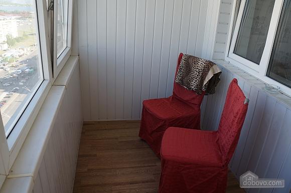 Spacious apartment near Pozniaky metro station, Studio (38509), 006