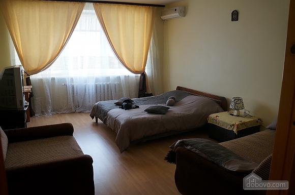 Spacious apartment near Pozniaky metro station, Studio (38509), 007