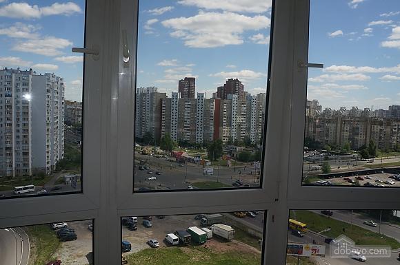 Квартира з панорамним видом, 1-кімнатна (56382), 009
