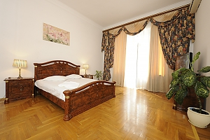 Nice apartment in Pasazh, Dreizimmerwohnung, 001
