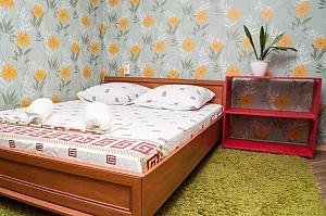 Cozy apartment near to Chernigivska station, Studio, 001