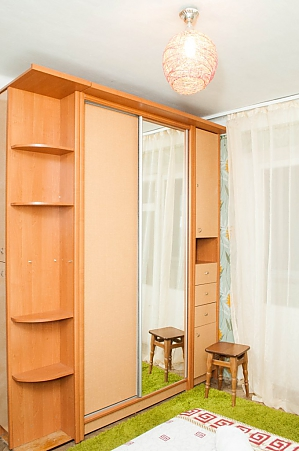 Cozy apartment near to Chernigivska station, Studio, 003