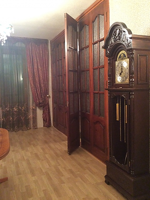 Best apartment in Pechersk area, Dreizimmerwohnung, 024
