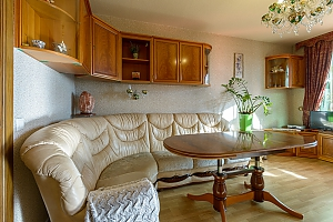 Best apartment in Pechersk area, Dreizimmerwohnung, 004