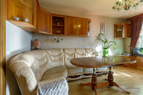 Best apartment in Pechersk area, Dreizimmerwohnung (68275), 004