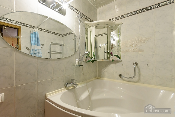 Best apartment in Pechersk area, Dreizimmerwohnung (68275), 011