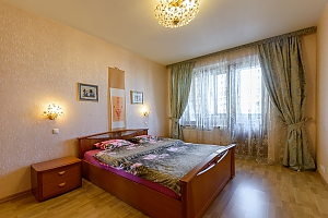 Best apartment in Pechersk area, Dreizimmerwohnung, 001