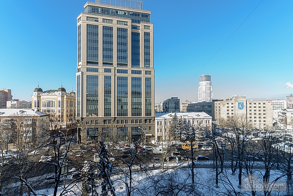 Best apartment in Pechersk area, Dreizimmerwohnung (68275), 020