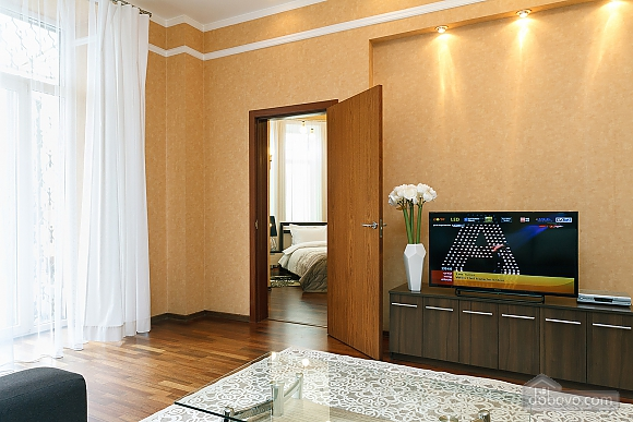 LUX two bedroom apartment on 27 Khreshchatyk with terrace, Due Camere (92933), 009