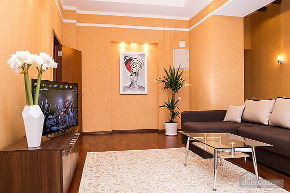 LUX two bedroom apartment on 27 Khreshchatyk with terrace, Due Camere (92933), 011