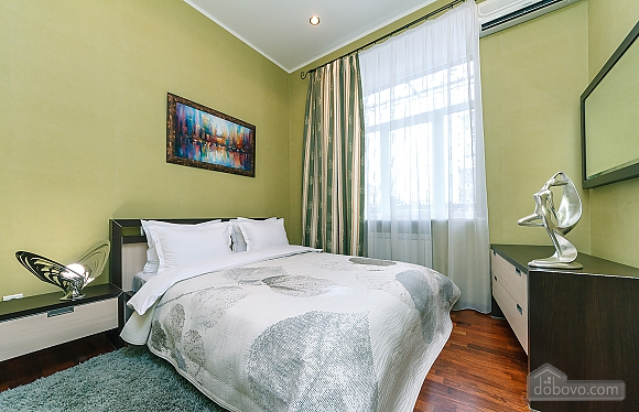 LUX two bedroom apartment on 27 Khreshchatyk with terrace, Dreizimmerwohnung (92933), 020