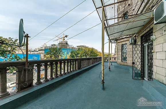 LUX two bedroom apartment on 27 Khreshchatyk with terrace, Due Camere (92933), 032
