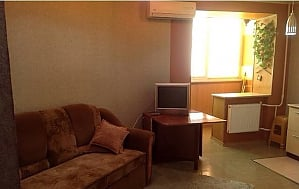 Apartment with air conditioning and WI-FI, Studio, 001