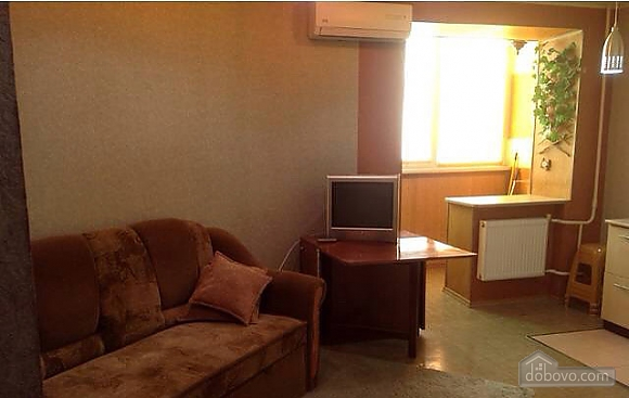 Apartment with air conditioning and WI-FI, Studio (78146), 001