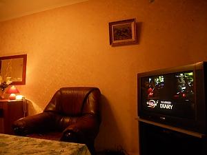 Квартира возле метро Оболонь, 1-комнатная, 003