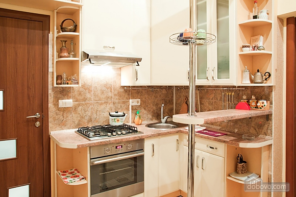 Cosy apartment near to Vernissage, Due Camere (70149), 005
