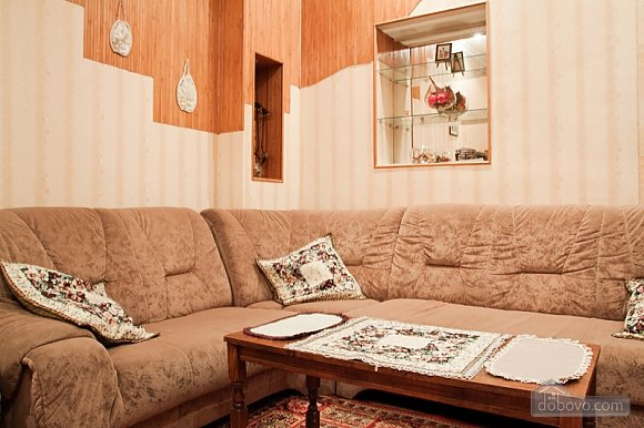 Cosy apartment near to Vernissage, Due Camere (70149), 010
