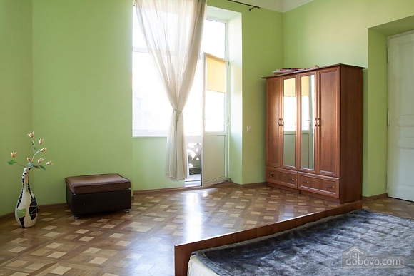 Apartment overlook to Arsenal, Un chambre (69542), 002