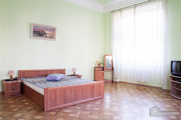 Apartment overlook to Arsenal, Un chambre (69542), 009