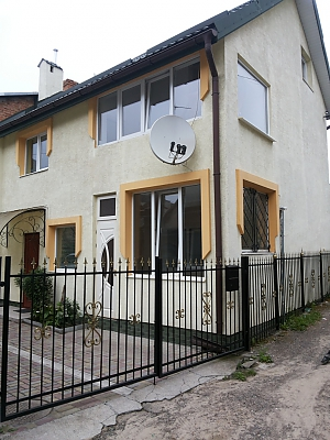 House in the quite area, Vierzimmerwohnung, 002
